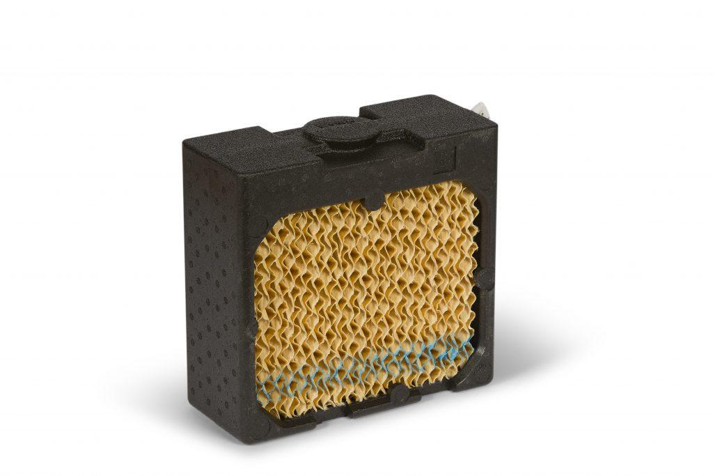 Cassette Koeler cooler